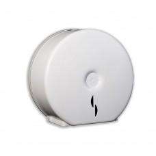 PAPERGROUP Συσκευή για Επαγγελματικό Χαρτί Υγείας, Λευκή (1032D)