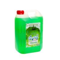 Υγρό Πιάτων 4L (MANI) Πράσινο Μήλο (5009)